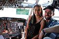 Abbotsford Airshow Cockpit Photo Booth ~ 2016 (29033232145).jpg
