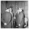 Abdel Nasser holds a dinner for Ali Yavar Jung, the Indian Ambassador, in Cairo (20).jpg