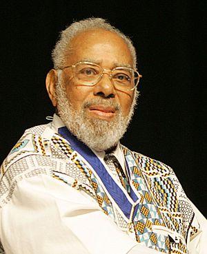Nascimento, Abdías do (1914-2011)