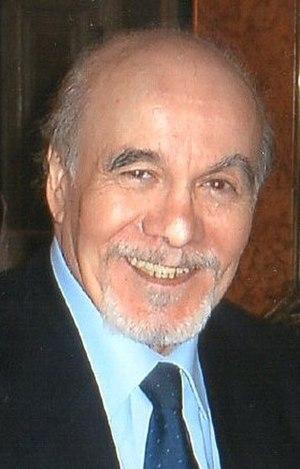 Abelardo Castillo - Abelardo Castillo in 2006