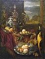 Abraham van Beijeren. Still life (17th century).jpg