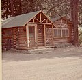 Absaroka cabin in August 1968 03.jpg