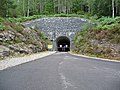 Access tunnel to the Livishie Hydro Scheme - geograph.org.uk - 909501.jpg