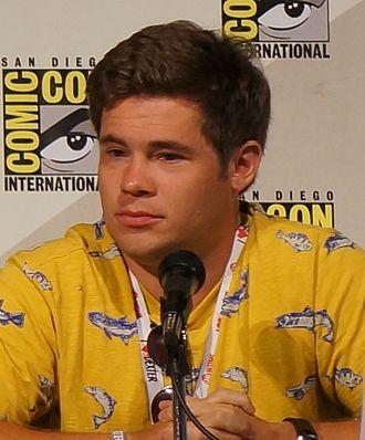 Adam DeVine - DeVine in July 2013