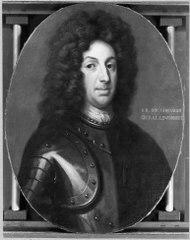 Adam Ludvig Lewenhaupt, 1659-1719