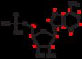Adenosinmonophosphat num.png