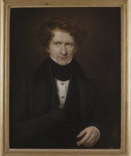 Adolf Fredrik Lindblad, 1801-1878 (Carl Peter Mazer) - Nationalmuseum - 40058.tif