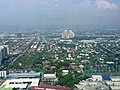 Aerial shot from UnionBank Plaza, Pasig, Philippines - 27 May 2015.jpg