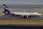 Aeroflot, VP-BFA, Airbus A320-214 (37008930773) (2).jpg