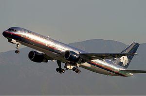 Aeromexico Boeing 757 KvW.jpg