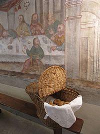 Affresco al Museo della Confrérie di Donnas.JPG
