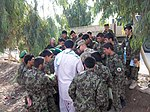 Afgan National Army soldiers learn preventive medicine 111011-A-BE343-001.jpg