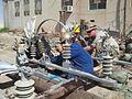 Afghan utility technicians (7096640173).jpg