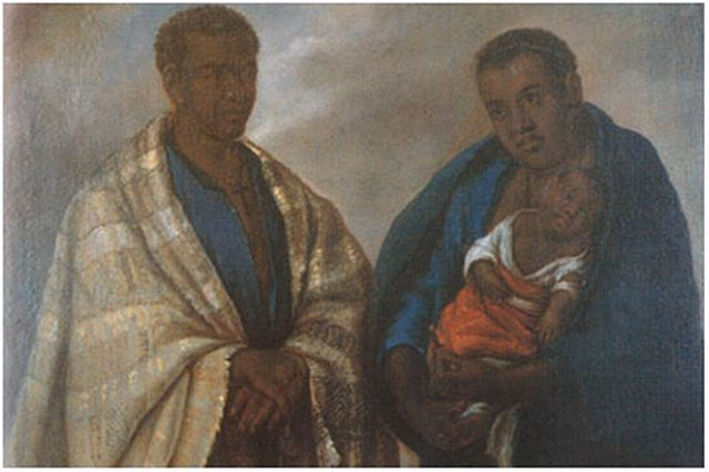 Famous Guatemalan Paintings Crops