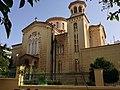 Agia Zoni church, Kypseli - Αγία Ζώνη Κυψέλης - panoramio (6).jpg