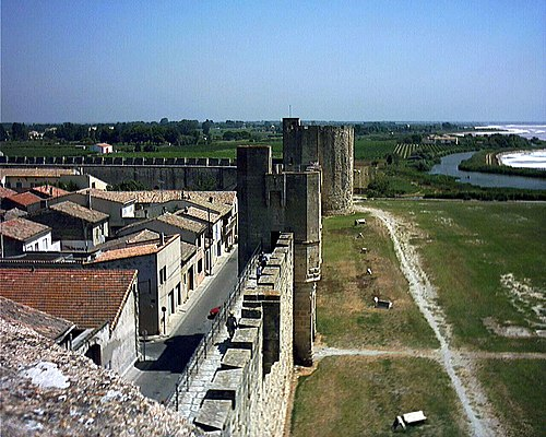 Photo - Remparts