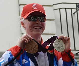 Aileen McGlynn Racing cyclist