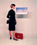 Air Hostess Uniform 1959 Winter 006 (9626677760).jpg