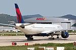 Airbus A330-323X Delta N821NW (8706440749).jpg