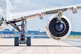 Airbus A350-941 F-WWCF MSN002 ILA Berlin 2016 23.jpg