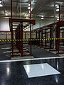 Aisles taped off (7411007722).jpg