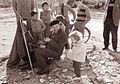 Akademski slikar Božidar Jakac na zadrskem forumu 1961 (3).jpg