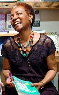 Akasha Gloria Hull American writer
