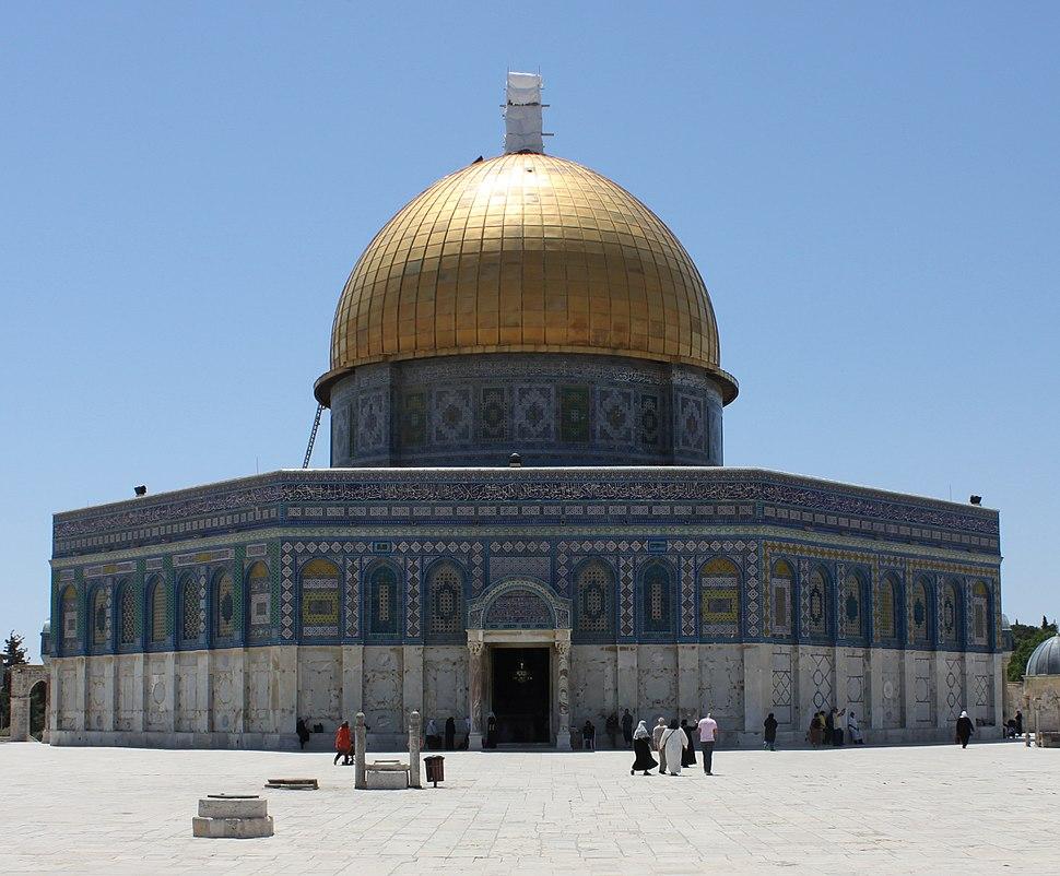 Al Aqsa mosque (cropped)