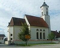 Albaching - Pfarrkirche St. Nikolaus - geo-en.hlipp.de - 13152.jpg