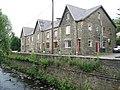 Albert Terrace Rawtenstall - geograph.org.uk - 525144.jpg