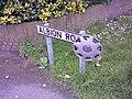 Albion Road Volkswagen - geograph.org.uk - 923009.jpg