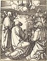 Albrecht Dürer - The Ascension (NGA 1943.3.3666).jpg