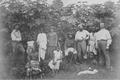 Album der Deutschen Gesellschaft zur Erforschung äquatorialAfrika, Landschaftlicher Theil I. Lieferung nr 2 ; Berlin 1876.png