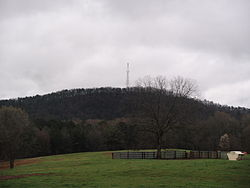 Alcovy Mountain, Walton County, Georgia 02.JPG