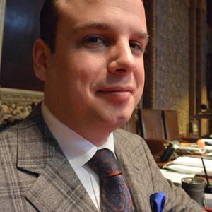 Alexander Kops - Alexander Kops in 2015