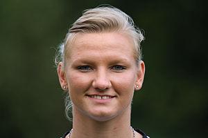 Alexandra Popp, FCR 2001 Duisburg, Saison 2011/12