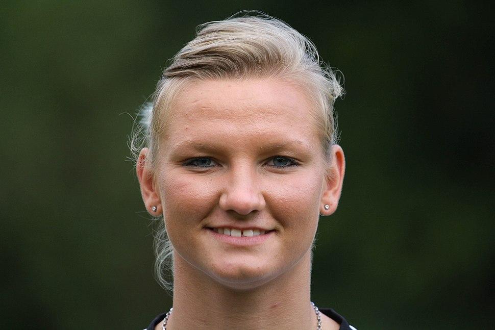 Alexandra Popp 2011 3