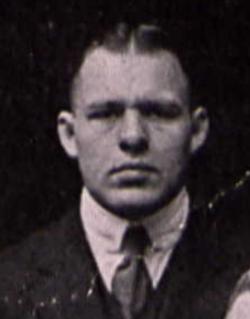 Alf Cobb