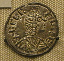 Coin of Alfred the Great