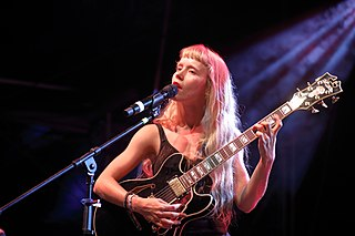 Alice Phoebe Lou South African singer-songwriter