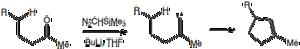 Insertion reaction - Alkylidene carbene
