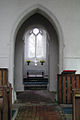 All Saints, Newton, Norfolk - East end - geograph.org.uk - 311201.jpg