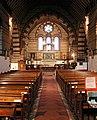 All Saints, Upper Caldecote, Beds - East end - geograph.org.uk - 330004.jpg