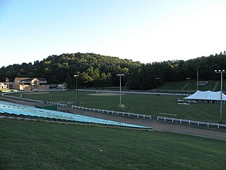 Allegheny County Fairgrounds