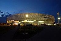 Allianz Arena in Munich.JPG