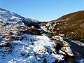Allt Leacach in Winter - geograph.org.uk - 1065715.jpg
