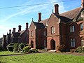 Almshouses in Grendon Road, Exeter - geograph.org.uk - 271682.jpg