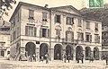 Alpes-Maritimes Saint-Martin-Vésubie, l'Hôtel de Ville ND Phot.jpg