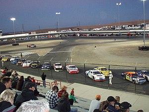 Altamont Raceway Park - 2007 Dan Gamel RV Centers 200