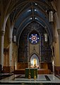 Altar and St Mary Chapel - St John the Evangelist Cathedral (43737327555).jpg